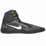 Nike Hypersweep - Black / Volt