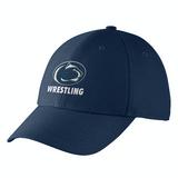 Nike Swoosh Penn State Flex Hat - Navy