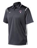 Nike USAW Gameday Polo - Grey