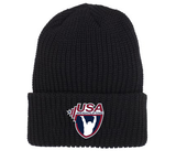 Nike Knit Cap USAW - Black