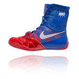 Nike HyperKO -  Sport Red / Metallic Silver / Royal