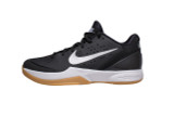 Nike Air Zoom Hyperattack Volleyball Shoes - Black / Silver
