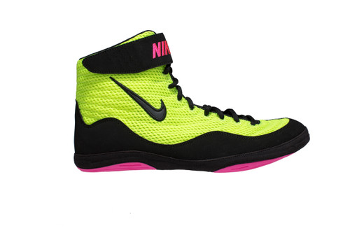 newest collection d116d 64bd3 ... france nike inflict 3 wrestling shoes unlimited. image 1 fe225 46224