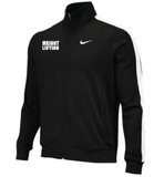 Nike N98 Jacket Weightlifting  - Black