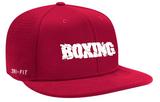 Nike Boxing Vapor Cap - Red