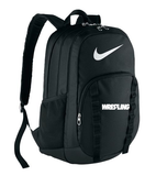 Nike Wrestling Backpack - Black