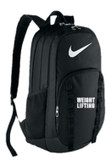 Nike Weightlifting Brasilia 7 XL Training Backpack - Black