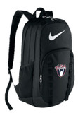 Nike USAW Brasilia 7 XL Training Backpack - Black