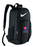 Nike USAWR Brasilia 7 XL Training Backpack - Black
