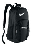 Nike Fencing Brasilia 7 XL Training Backpack - Black