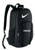Nike Fencing Brasilia 7 XL Training Backpack - Black