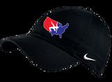 Nike Unisex USAWR Heritage 86 Cap - Black