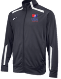 Nike Youth USAWR Team Overtime Training Jacket - Grey