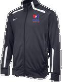 Nike Youth USAWR Team Overtime Training Jacket - Grey