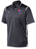 Nike Men's USAWR Team Game Day Polo - Grey