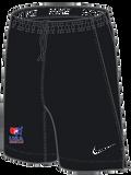 Nike Youth USAWR Dry Training Shorts - Black