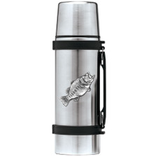 Bass Thermos