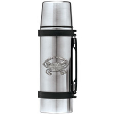 Blue Crab Thermos