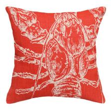 Cheetah Linen Pillow Cheetah Print Pillow