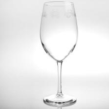 Crab 18 oz Wine Glass Set of 4