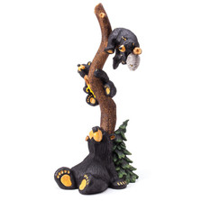 "Bear Sculpture ""Honey Tree Grand"""