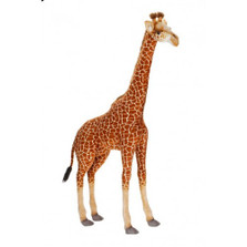 Giraffe Large Stuffed Animal
