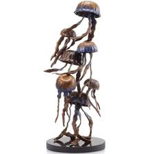 Jellyfish Septet Sculpture | 80275