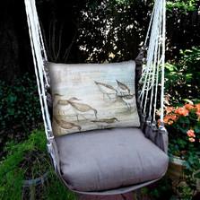 Sandpiper Hammock Chair Swing