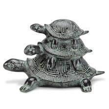 Turtle Trio Jewelry Box   34634