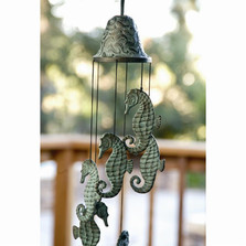 Seahorse Wind Chime | 30486