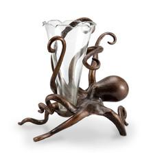 Octopus Bud Vase | 34547