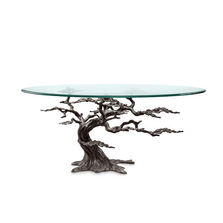 Cypress Tree Coffee Table | 34116