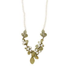 "Barberry 16"" Pearl Necklace 