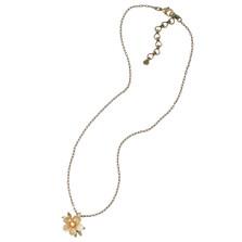 Tundra Rose Pendant Necklace | Nature Jewelry