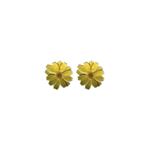 Daisy Post Earrings | Nature Jewelry