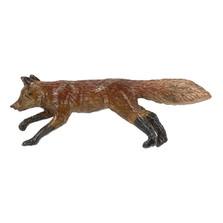 Fox Pin | Nature Jewelry