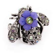 Bee Ring    Nature Jewelry