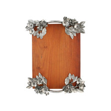 Bee and Flower Serving Tray