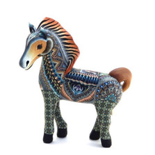 Horse Mama Figurine