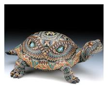 Turtle Jumbo Figurine