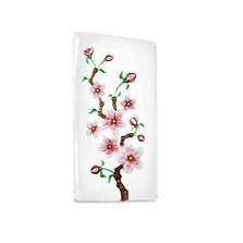 Cherry Blossom Crystal Sculpture   34103