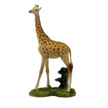 Giraffe Small Sculpture