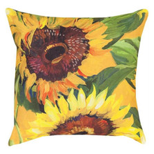 Sunflower Indoor/Outdoor Pillow