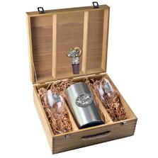 Bighorn Sheep Wine Set