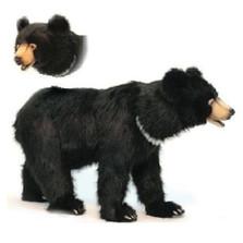 Black Bear Foot Stool/Seat