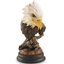 "Eagle Sculpture ""Aerie"""
