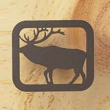 Elk Drawer Pull
