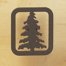 Pine Tree Drawer Pull