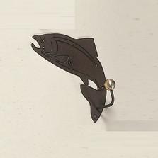 Fish Garment Hook