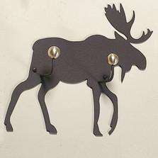Moose Garment Hook
